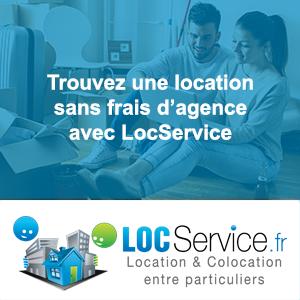 Locservice generic 300 300