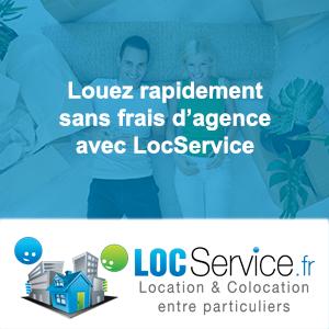 Locservice tenant 300 300